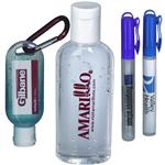 Custom Hand Sanitizers, Promotional Hand Sanitizer, Personalized Sanitizer
