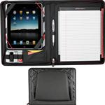 Promotional Padfolios for iPads and Tablets, Custom Padfolios