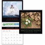 Motivations Executive Custom Calendars