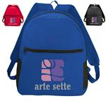 Park City Non-Woven Budget Backpack customized