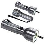 Ranger Flashlight in Aluminum LED