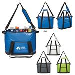Rugged Waterproof Kooler Bag customized with your Logo