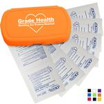 Alcohol Wipes Sanitizing for Hands or Items in Bulk in Custom Case