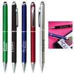 Colored Stylus Pens with Custom Logo