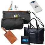 Travel Industry Promotional Items