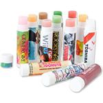 Flavored Lip Balm Made in USA