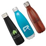 Vacuum Sealed Water Bottles and Sport Bottle, Insulated Bottles