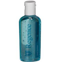 1 oz. Tinted Hand Sanitizer in Custom Bottle