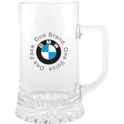 17 oz. Custom Maxim Beer Mug