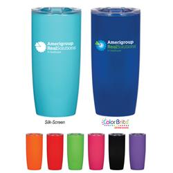 19 Oz. Everest Tumbler customized with your logo by Adco Marketing