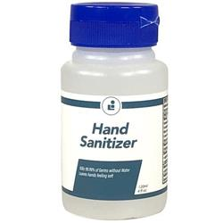 4 oz Made in USA Hand Sanitizers in Bulk