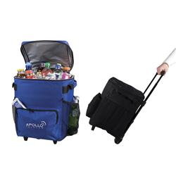 48 Can Roller Bag Coolers