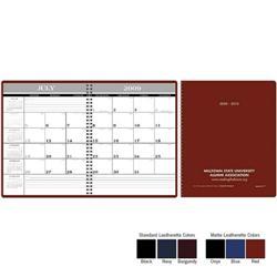 Academic Custom Monthly Planners