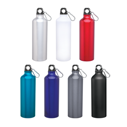 24 oz Aluminum Water Bottle Classic
