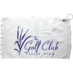 Bargain Golf Towels
