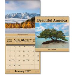 Beautiful America Executive Calendars