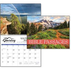 Bible Passages Custom Wall Calendars