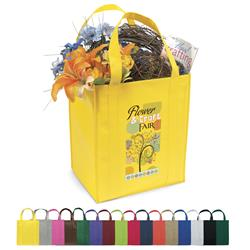 Big Thunder Full Color Grocery Totes