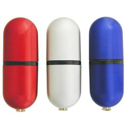 Capsule USB Custom Memory Sticks