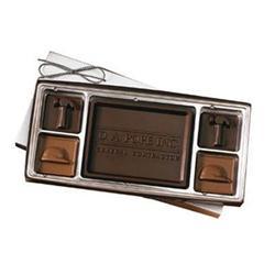 Chocolate Custom 5-Piece Box