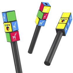 Rubik's Custom USB Memory or Flash Drives