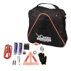 Custom Auto Safety Kit