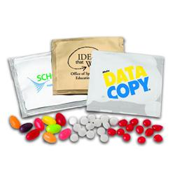 Custom Candy Packets
