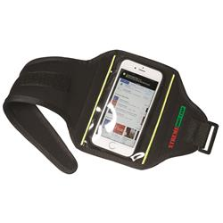 Easy-Fit Sport Armband Phone Holder with custom imprint