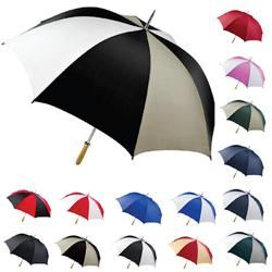 ProAm Golf Umbrellas with Golfer Imprint