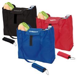 Foldable Custom Reusable Tote Bags