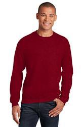 Gildan Heavy Blend Crewneck Embroidered Sweatshirts