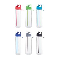 h2go Angle Tritan Bottles - Custom Sports Bottle