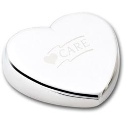 Heart Shaped Paperweights