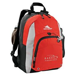High Sierra Impact Backpack Daypack