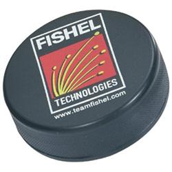 Hockey Puck Stress Relievers