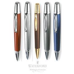 Kilbarry Guilloche Twist Waterford Pens
