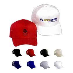 Mesh High Profile Caps
