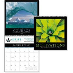 Motivations Executive Custom Calendars