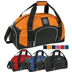 Ogio Big Dome Custom Duffel Bags