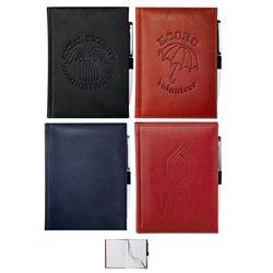 Pedova Bound Journal Books, Custom Journals