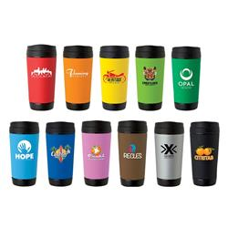 Perka Custom Insulated Travel Mugs