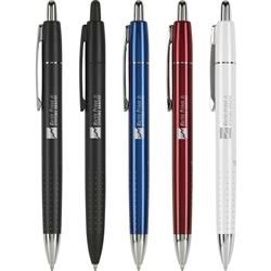 Custom Pilot Axiom Premium Ball Point Pen Promo Gift