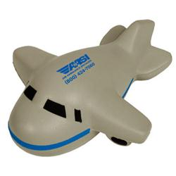 Jumbo Airplane Stress Relievers