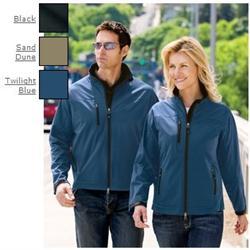 Port Authority Lightweight Soft Shell Jackets