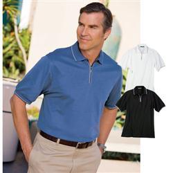 Port Authority Signature Rapid Dry 1/4 Zip Sport Shirts