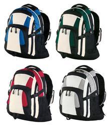 Port Authority Urban Custom Backpacks