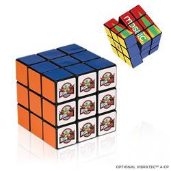 Rubik's® Cube Custom