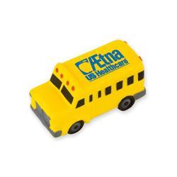 School Bus Stress Relievers