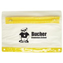 School Pouch and Pencil Pouches