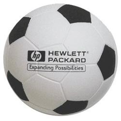 Soccer Ball Stress Balls
